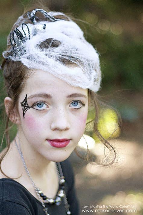 diy spider costume  tweensteens   age