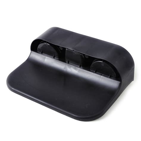 Car Seat Mobile Holder universal black car seat seam wedge cup drink holder