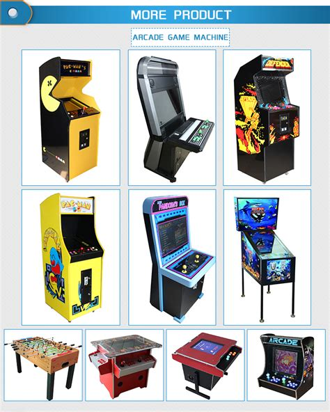 4 person arcade cabinet 2016 4 person coin operated game superior sport air hockey