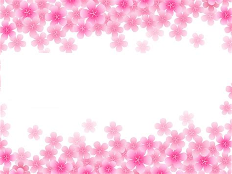 Pink Flower Background Powerpoint Backgrounds For Free Pink Flower Background Powerpoint Backgrounds For Free