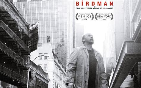 themes in birdman film film review birdman 2014 jordan and eddie the movie