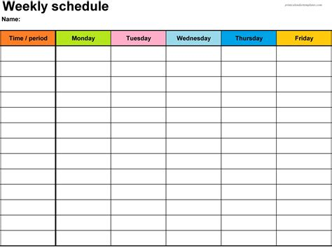 Galerry printable monthly planning calendar 2018 Page 2