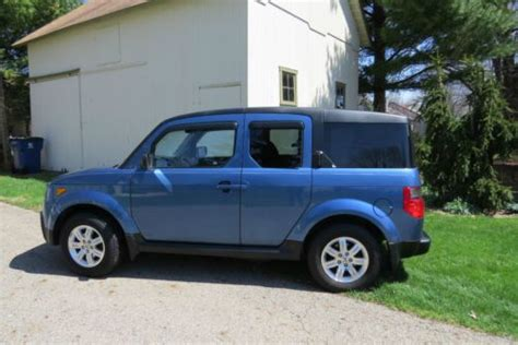 honda element manual for sale sell used we finance we ship 1 owner new tires great cargo