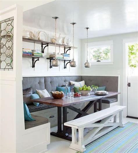 breakfast nook 15 cozy interior design ideas for space saving breakfast nooks