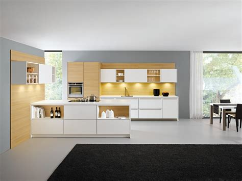 kitchen unit ideas white kitchen units with wooden cladding interior design