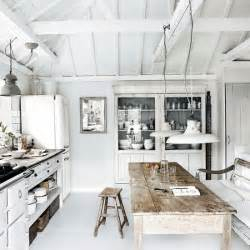Beach House Kitchen Ideas White Washed Beach House Kitchen Modern Kitchen Designs
