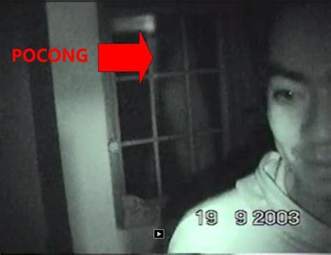 film pocong vidio 10 times a pocong was caught on camera
