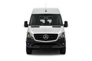 Mercedes Sprinter Mercedes Sprinter Reviews Research New Used Models