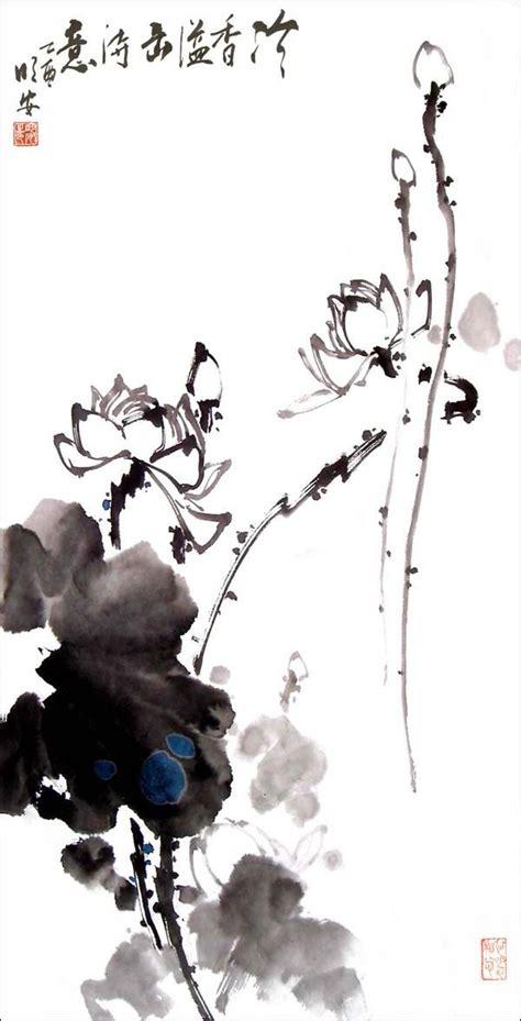 Bilder Selber Malen Auf Leinwand 1880 by 398 Besten Tusche Bilder Auf Chinesische