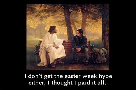 Christian Easter Memes - funny easter meme