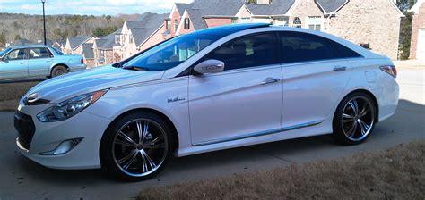 2012 hyundai sonata custom vdub18tt 2012 hyundai sonatahybrid sedan 4d specs photos