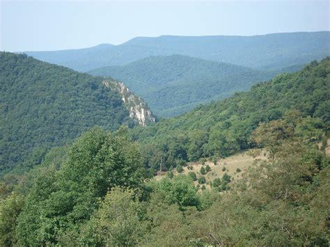 spruce mountain west virginia