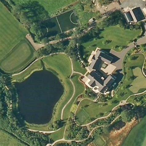 rory mcilroy house rory mcilroy s house in castlereagh united kingdom google maps virtual globetrotting