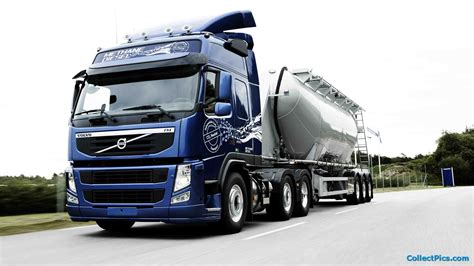volvo hd trucks volvo truck wallpaper wallpapersafari