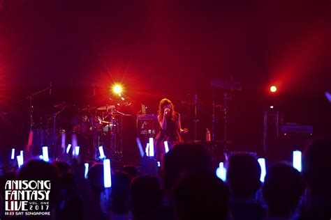 aimer live concert anime theme songs came alive at anisong fantasy live in