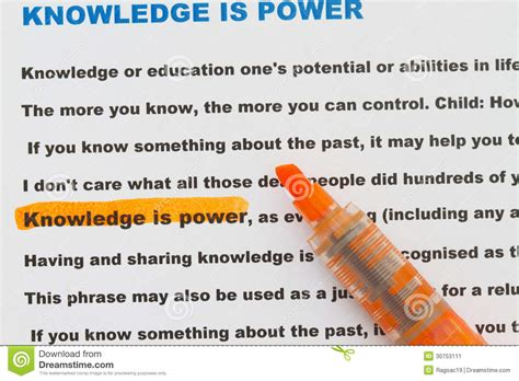 Letter No Research Means Lies Can Dominate knowledge is power small essay