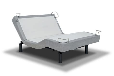 reverie  adjustable bed deluxe adjustable base