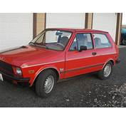 1986 YUGO 45 GV  Classic Other Makes For Sale