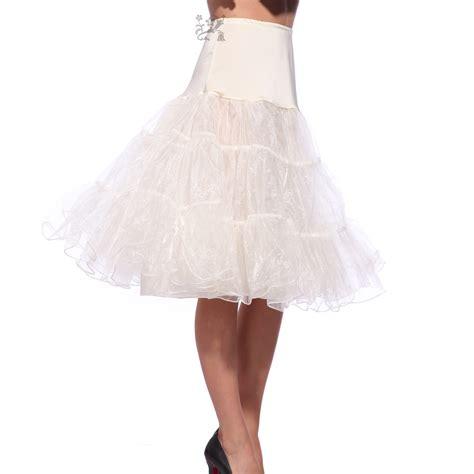 swing petticoat 50s swing vintage petticoat 27 quot retro underskirt