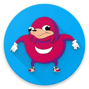 ugandan knuckles soundboard android apps on google play