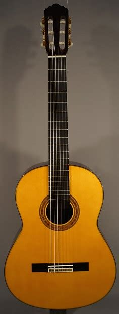 Gitar Classic Yamaha C 390 Original Best Product used yamaha grand concert gc32s classical guitar with reverb