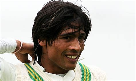 mohammad amir biography pakistani cricket players