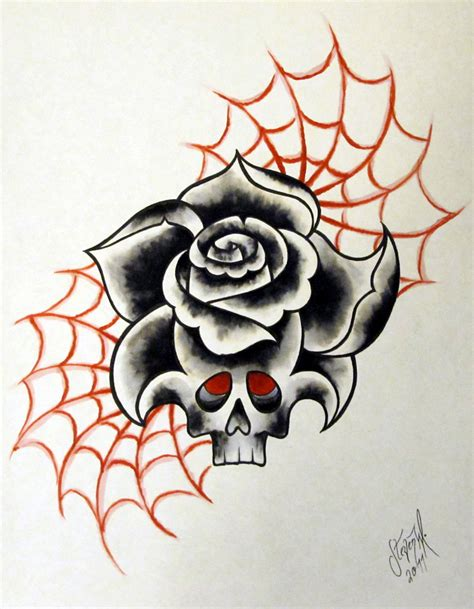 neo traditional tattoo designs neo traditional by stevenworthey on deviantart