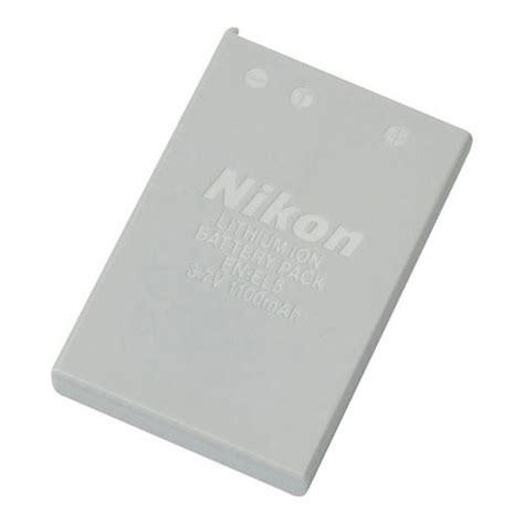 Battery Nikon En El5 By Invicom nikon en el5 battery pack manual pdf