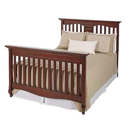 Babi Italia Classic Crib Babi Italia Mayfair Size Conversion Rails Blackberry Baby Furniture Crib Toddler Bed