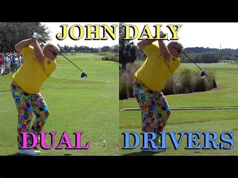john daly swing slow motion 2017 john daly 120fps slow motion face on driver golf s
