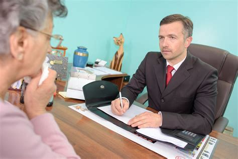 The Difference Between Funeral Director Everything You Need To About Funeral Pre Planning