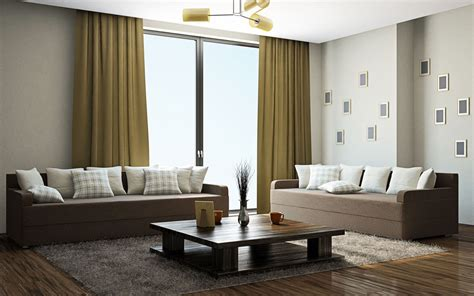 Simple Curtains For Living Room Curtain Design Window Furnishings