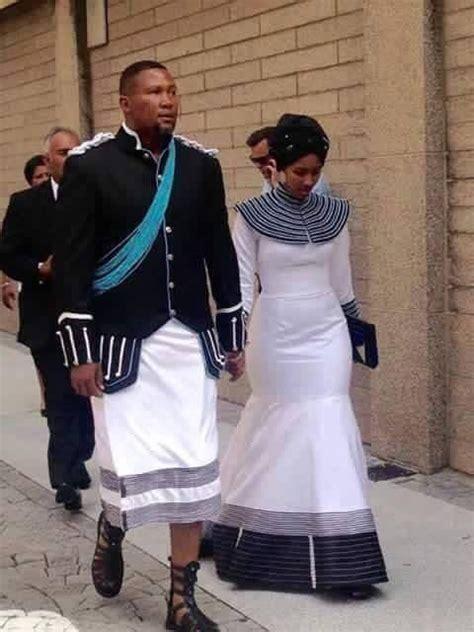 Mandela's grandson.   People in 2019   African dress