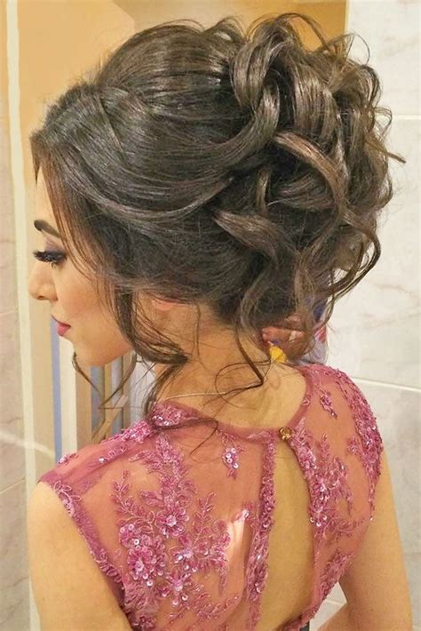 Bridesmaid Hairstyles by 25 Best Ideas About Bridesmaid Hairstyles On