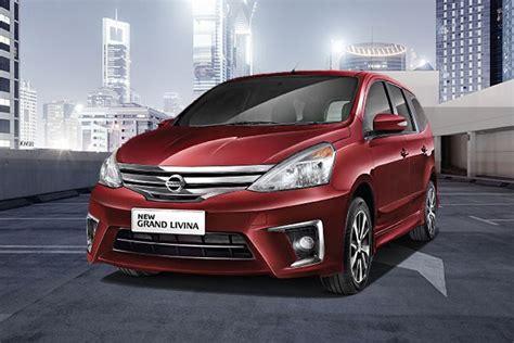 Lu Depan Mobil Nissan Grand Livina gambar nissan grand livina lihat foto interior