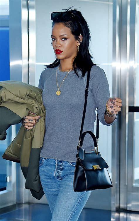 Marc Rihanna Bag by The Many Bags Of Rihanna Part Three Purseblog
