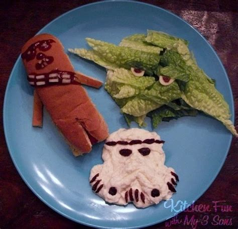 dinner wars may the dinner course be with you kitchen with my 3