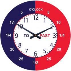 Silent Wall Clocks time teaching wall clock by cute clocks