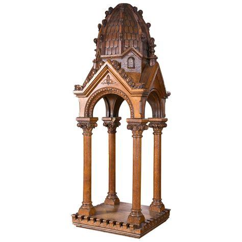 architecture steunk gothic victorian art nouveau 18th c antique gothic revival architectural element at