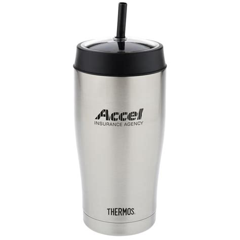 Tianxi Gentlement Vacuum Cup Exclusive Thermos 131604 22 is no longer available 4imprint promotional products