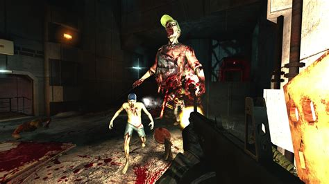 Killing Floor 1 by Killing Floor Iceberg Interactive Publisher