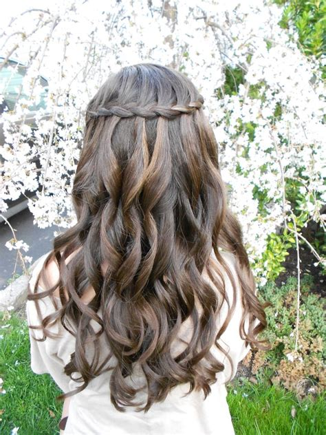 easy cascading braids hairstyles 20 beautiful bridal braids articles easy weddings