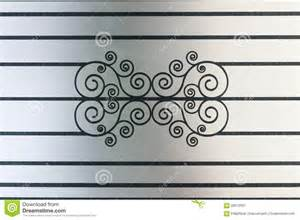 design pattern texture on frosted glass wall stock photo image 58512631