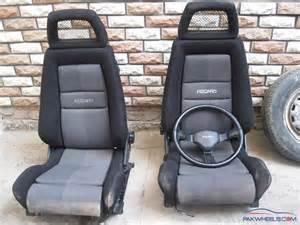 Recaro Steering Wheel For Sale Recaro Seats For Sale 217922