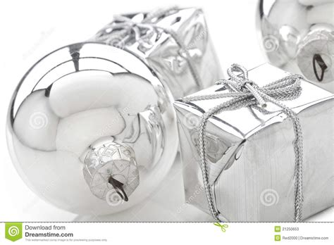 christmas adornments stock photos image 21250653