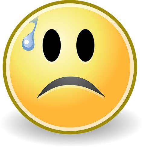 emoji sad face customer reviews can be the bane of your business or a