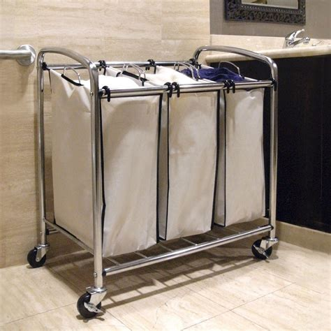 laundry on wheels cool laundry sorter on wheels laundry rolling