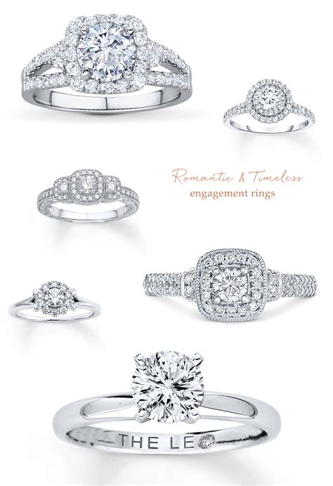 Find Engagement Rings by Find Your Engagement Ring Style With Jared Green Wedding