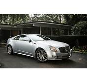 2011 Cadillac CTS Reviews And Rating  Motor Trend