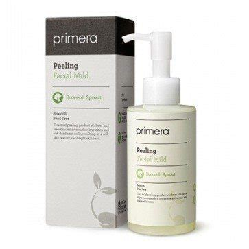 Primera Mild Peeling 150ml primera mild peeling boccoli sprout 150ml korean